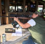 Texas hunter – 300 Yards