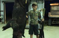 Texas hunters